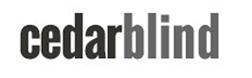 Cedar Blind logo