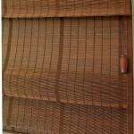 Woven Timber Roman